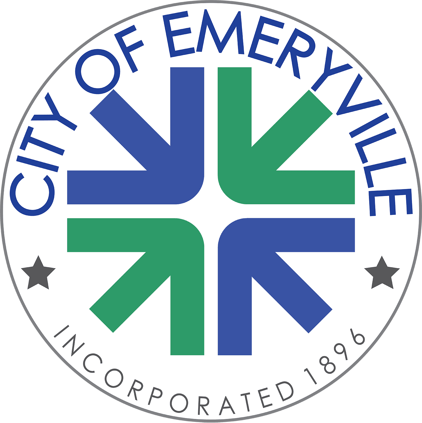 City of Emeryville